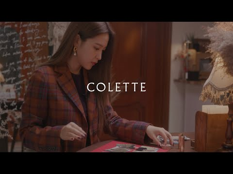 COLETTE 콜레트|EP. 2 예리, 자신의 두 가지 색을 직접 표현하다