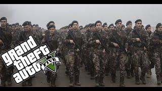GTA 5 POLİS MODU KURULUMU -ÖZEL HAREKAT-