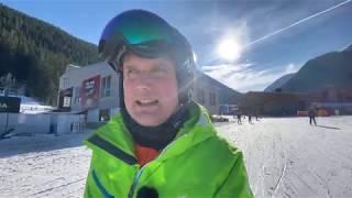 Bulgaria Skiing - Bansko Ski 🎿 Road 2020: Top to Bottom