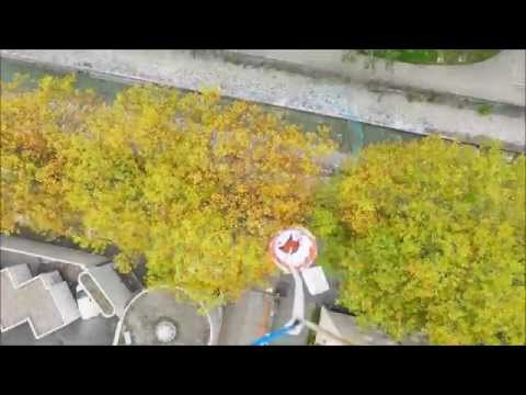 Drone Delivery Switzerland Vevey