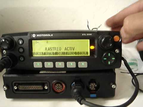 How To Buy A Motorola Two-Way Radio -