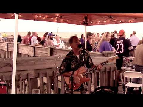 Jeff Houts Music - Folly Pier 2014