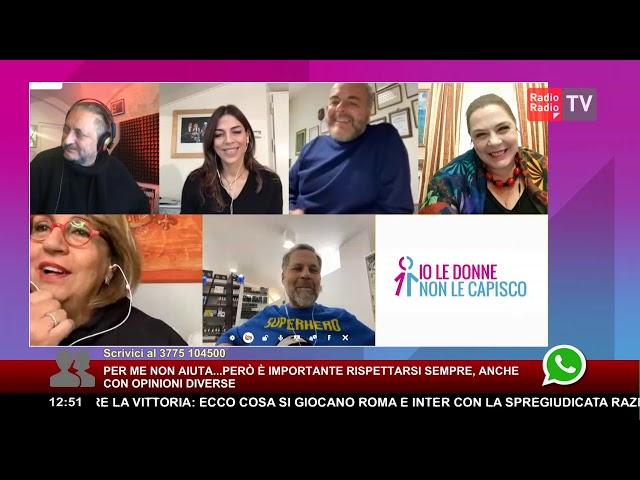 Fabiola Sciabbarrasi, moglie di Pino Daniele ci racconta l'uomo oltre all'artista- parte 2