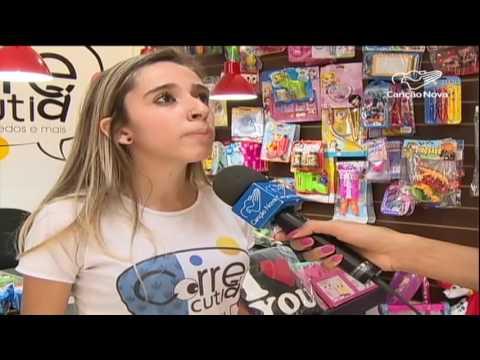 Redes sociais têm levado o consumidor a comprar em lojas de bairro-CN Notícias