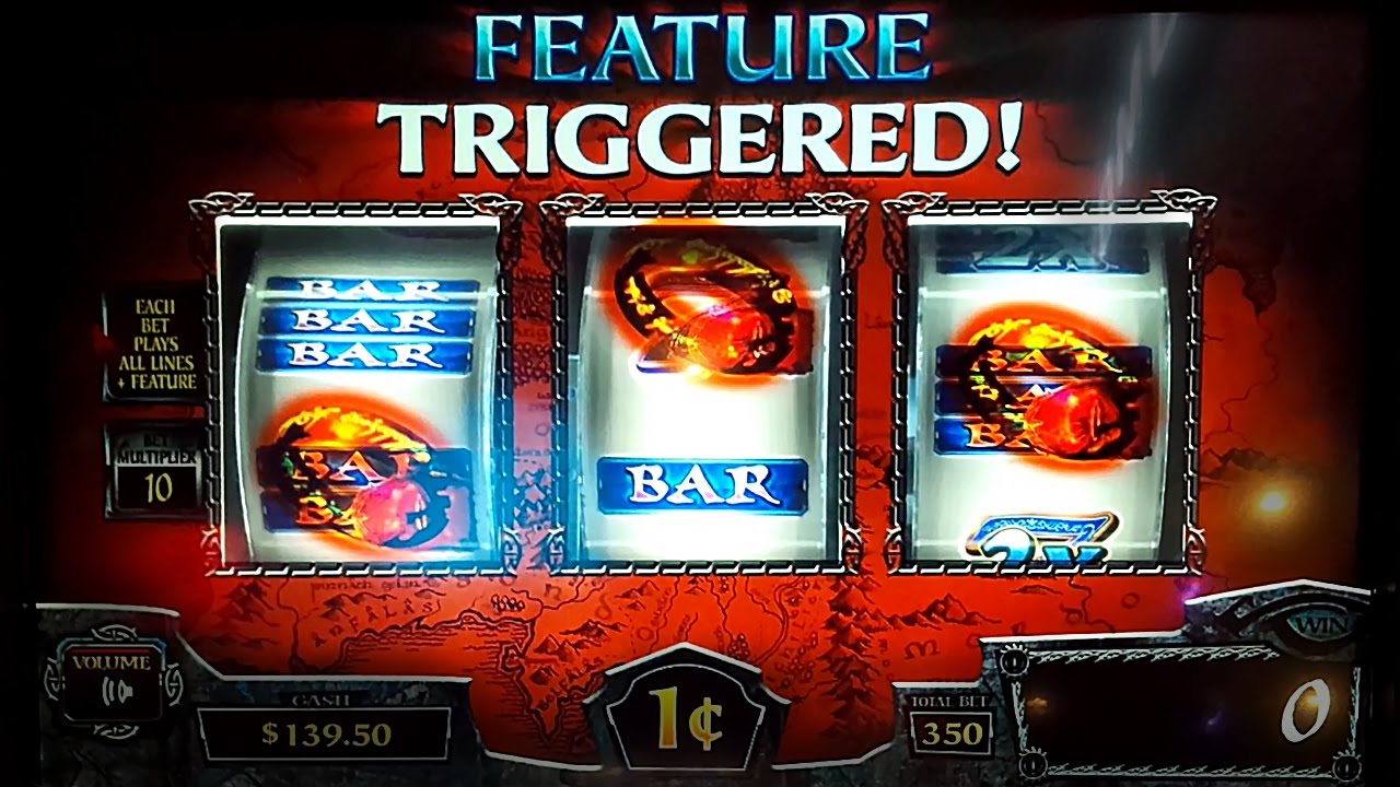 Spiele Lord Of The Spins - Video Slots Online