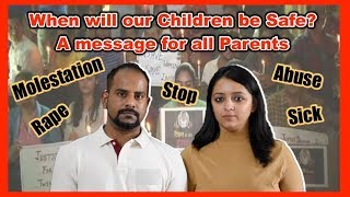Parents Role To Ensure The Safety Of Children   MomCom Social Message