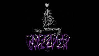 Creeper -  Blue Christmas (Official Audio)