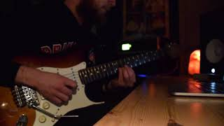 The Eagles Hotel California solo Cover by Rob Franssen.mp3