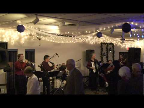 Broken Hearted Waltz - Lenny Gomulka and Chicago P...