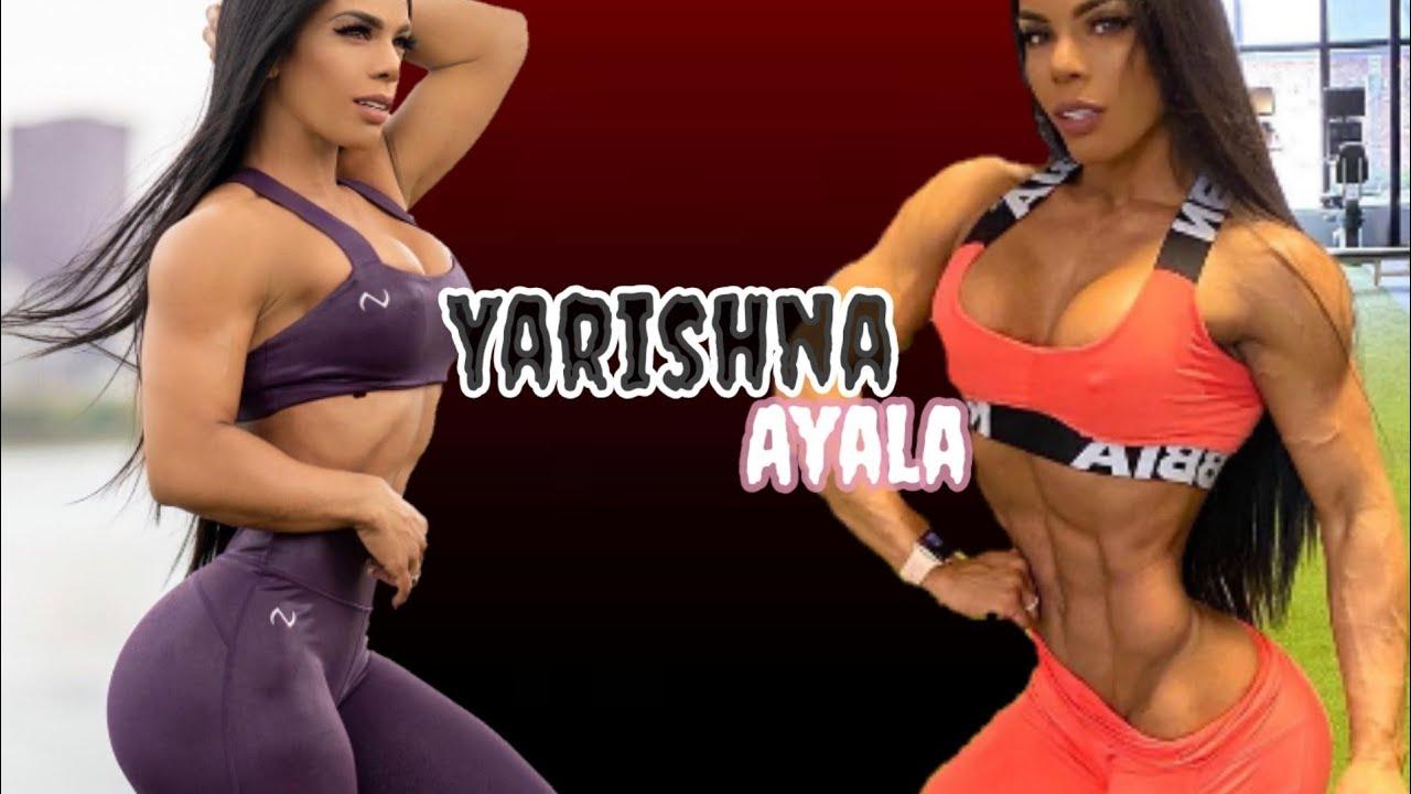 Ayala yarishna Yarishna Ayala