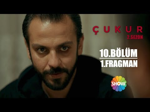 Çukur 2. Sezon 10. Bölüm 1. Fragman
