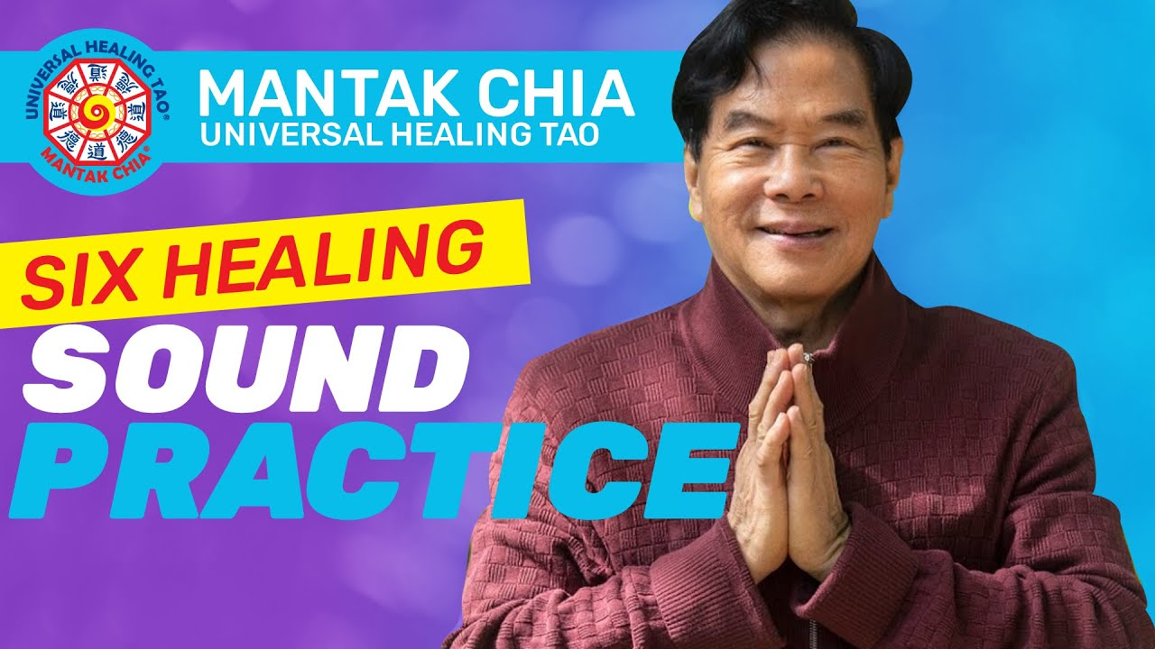 Master Mantak Chia, Universal HEALING Tao Center, Tao Retreats