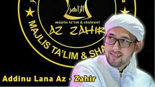 Download Addinu Lana Az-Zahir