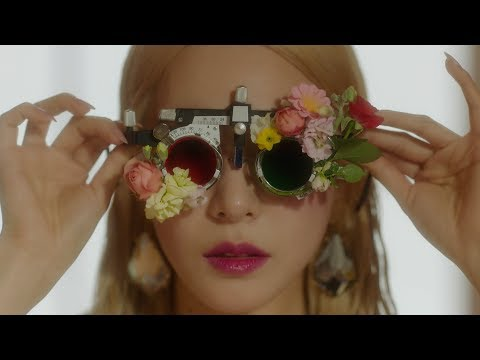 Смотреть клип Tiffany Young - Lips On Lips