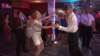 Ewa i Rafał 11.05.2013 r (zabawa weselna)