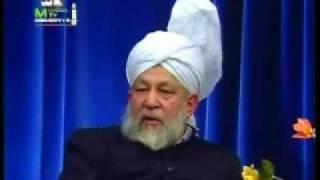 The Importance of Islamic Beliefs - Part 3 (Urdu)
