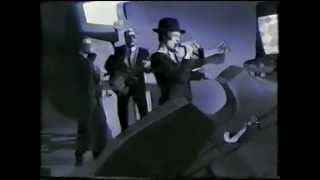 Línudans - Ellen Kristjánsdóttir & Mannakorn - Söngvakeppni Sjónvarpsins 1989