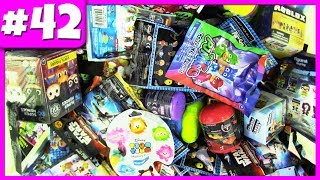 Random Blind Bag Opening #42 - Littlest Pet Shop, Disney, Roblox, Despicable Me 3 Minions & MORE!
