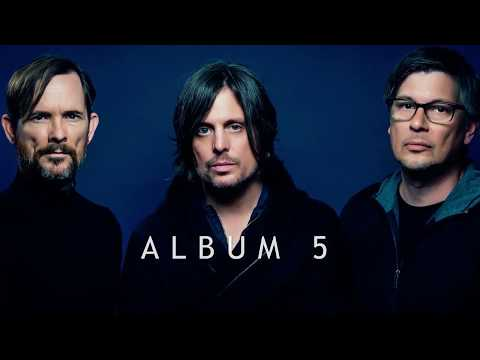 Ken Andrews on the new Failure album LP5 | PledgeMusic Mp3
