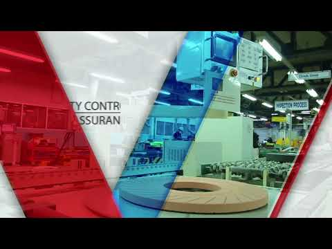 MITSUI GRINDING TECHNOLOGY (THAILAND)  Company Movie