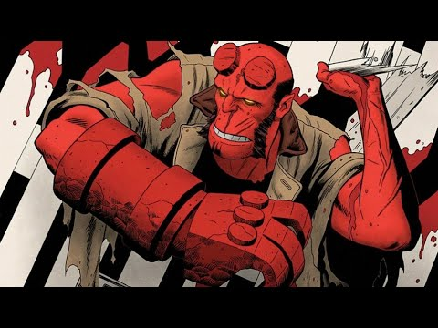10 Best Comic Book Characters NOT From Marvel Or DC