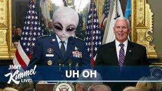 Dem Debate, Trump Lying About Ukraine & Space Force