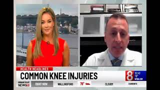 When To Seek Medical Care for Knee Injuries