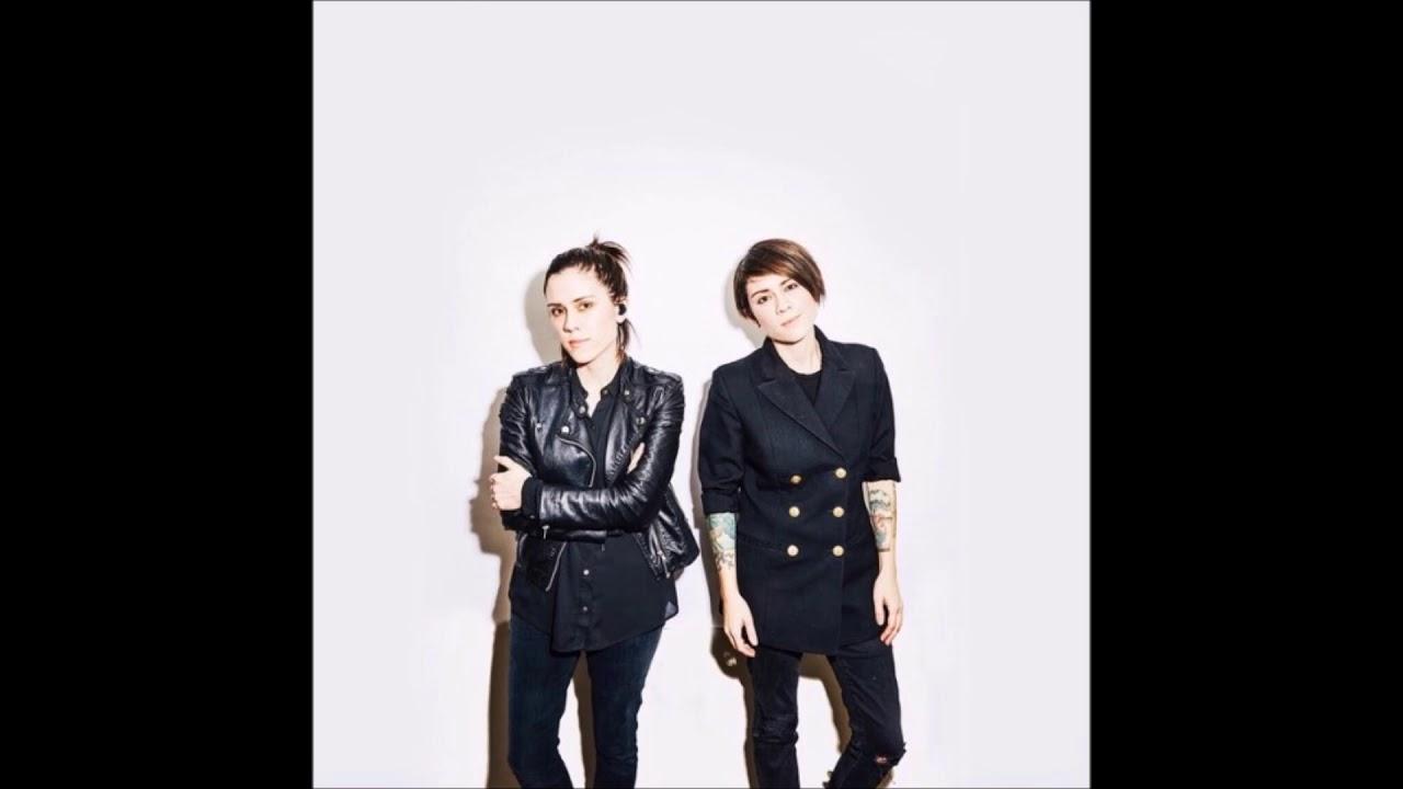 Tegan and Sara on the Evan Solomon Show (4-4-2018) Audio - YouTube
