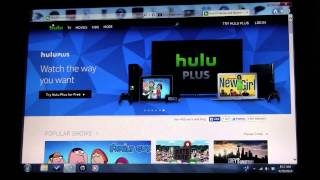 Hulu plus vs Netflix (review)