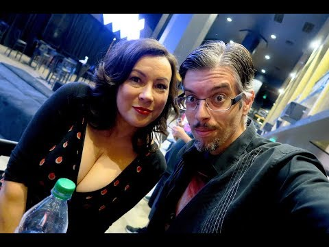 Chucky Event In Hollywood With Jennifer Tilly & Don Mancini !!!