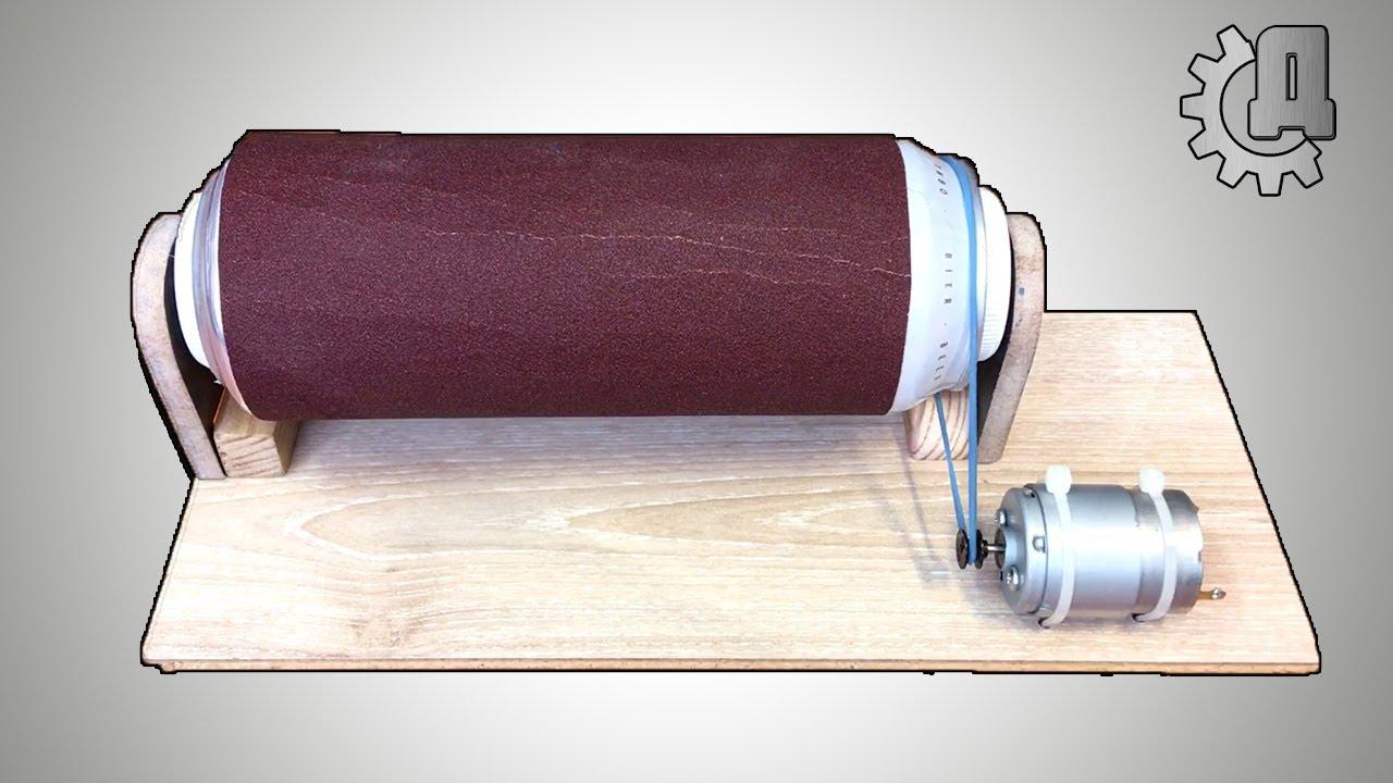 Аппарат для заточки ножа / Knife sharpener
