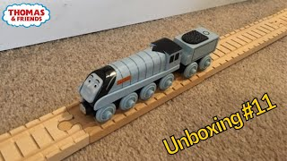 Thomas Wooden Railway Unboxing (#11)