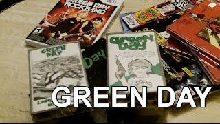 Increíble colección de Green Day Minority Perú