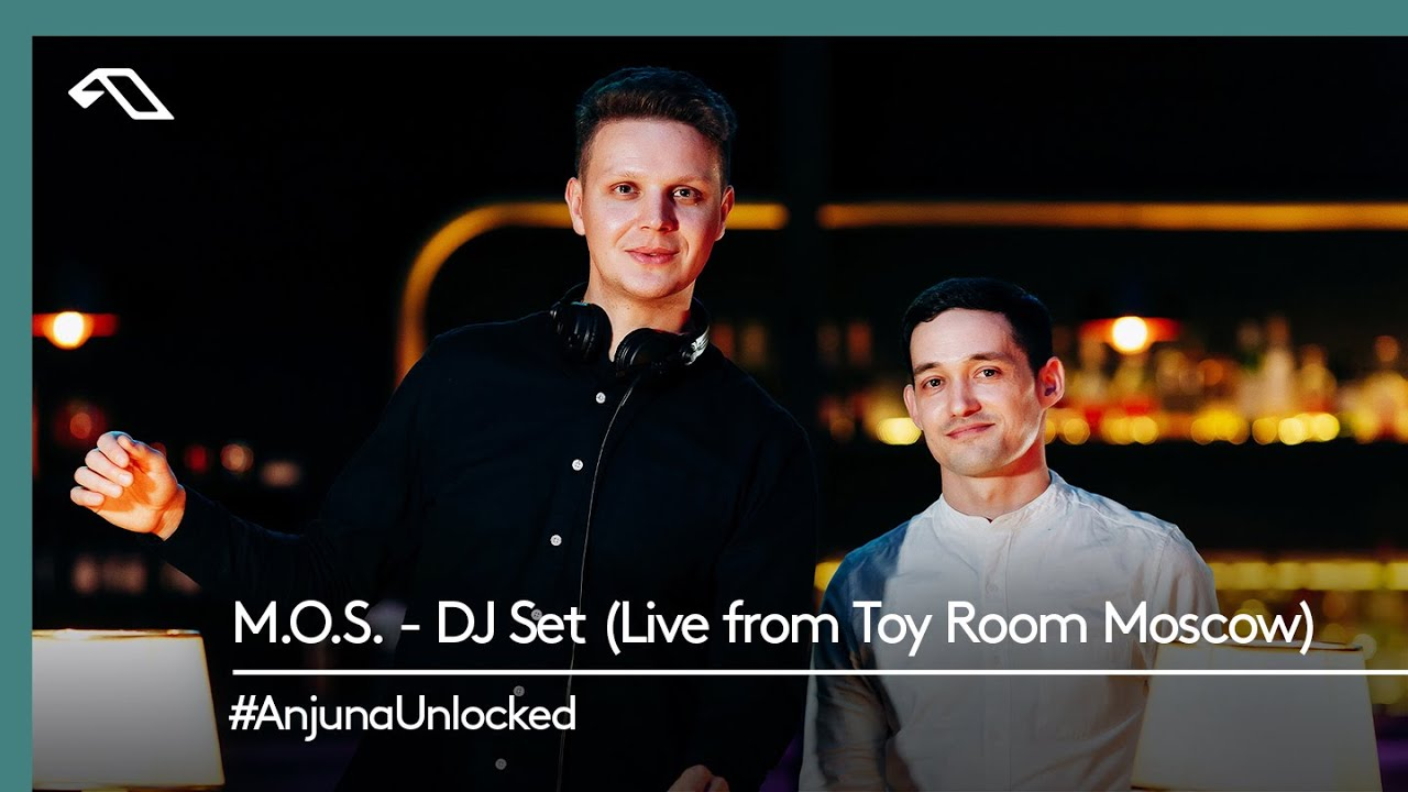Download M.O.S. - DJ Set (Live from The Toy Moscow)