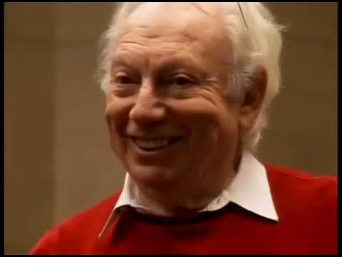 Isaac Stern In China