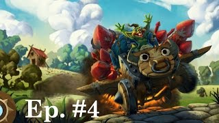 HearthStone Zapper Ep. #4 – Viagame House Cup and more...
