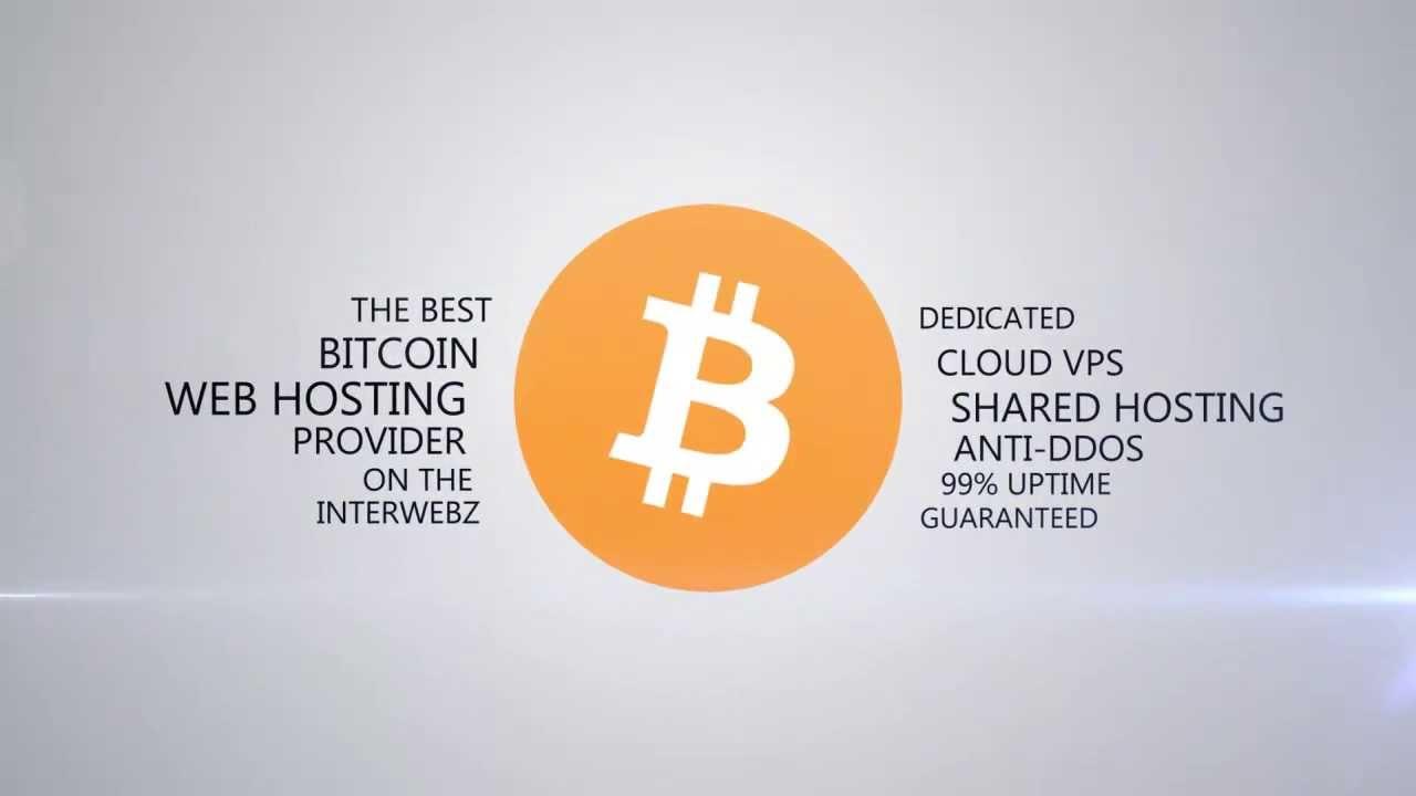 Hosting Bitcoin