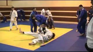 russian junior judo team(Январь 2012 г. Двух недельный сбор перед национальным первенством до дзюдо среди юниоров., 2012-02-07T17:23:35.000Z)