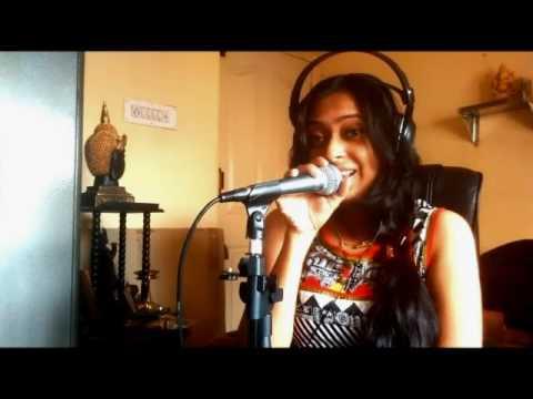 Pyar hua Chupke Se - 1942 : A love Story  - Cover Song by Priya PM