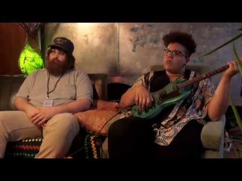 Bluesfest Backstage: Alabama Shakes