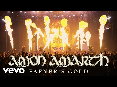 Amon Amarth - Fafner's Gold