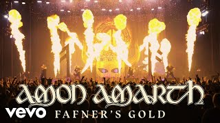 Amon Amarth - Fafners Gold YouTube Videos
