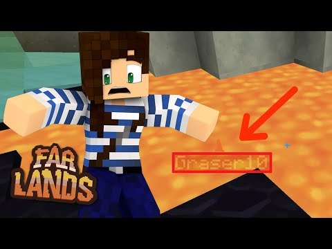 This Is Really Bad - Minecraft Far Lands (Ep.20)