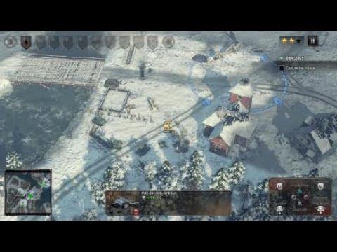 Sudden Strike 4-Winter Storm DLC |