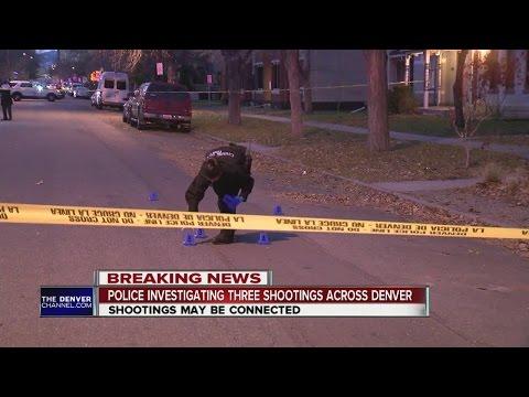 11am Denver shooting update
