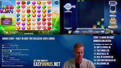 Bonus hunt highroll with Phillip! - !Boom in chat for brand new casino