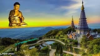 Cõi Hồng Trần Vô Thường Vô Ngã - Nghe Những Lời Phật Dạy Để Giác Ngộ Bớt Khổ Đau An vui Hạnh Phúc