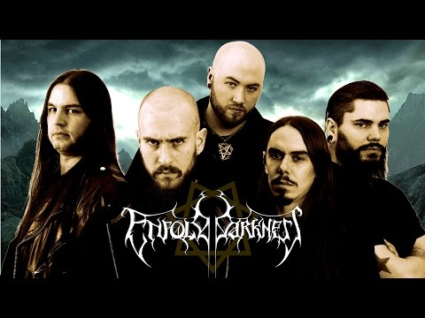 Enfold Darkness - The Dirge of the Surrogate Invictus (2015) *NEW SONG*