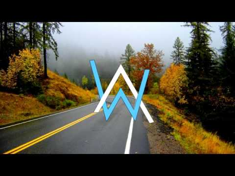 Alan Walker - Walkers Call (New Song 2017)