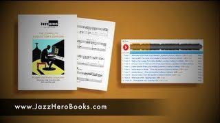 Introducing My New Jazz Piano eBook - LATIN JAZZ EDITION